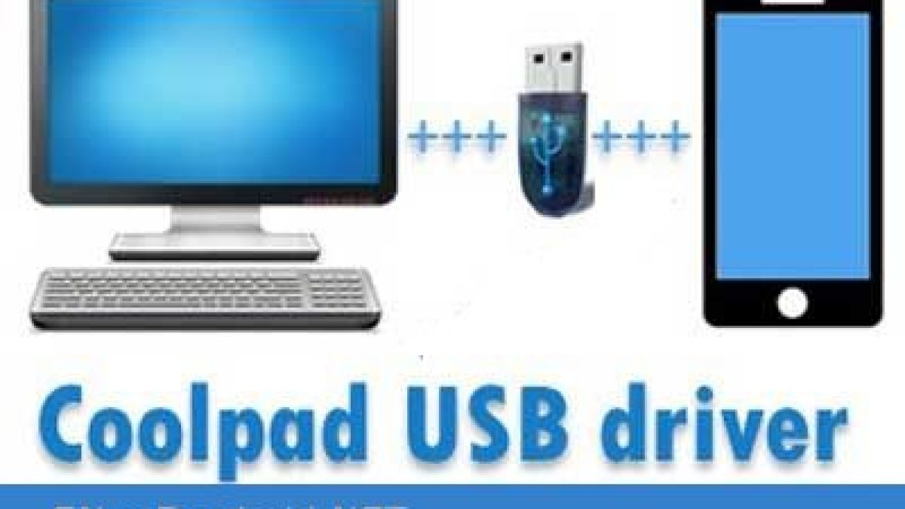 Download and How to install Coolpad USB and ADB driver 2017