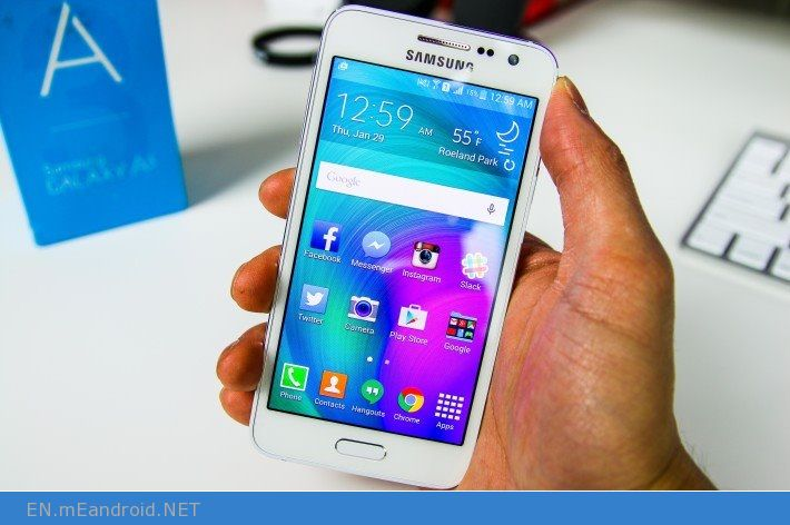 root Galaxy A5 2016 SM-A510F on android 6 0 1 Marshmallow