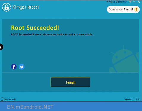 How to root Samsung Galaxy Grand 3