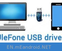 How to install and Download Ulefone Official USB Driver 2017