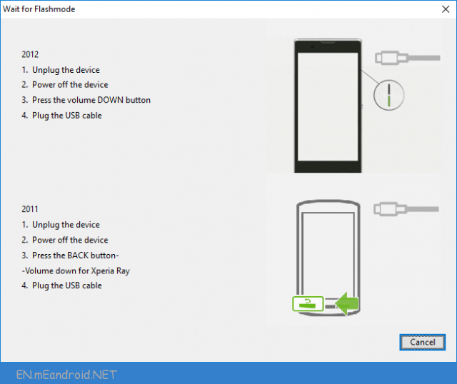 How To Install Android 5.1 Lollipop on Sony Xperia M2 D2303