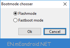 Install Xperia Nougat using Flashtool and XperiFirm [Guide]