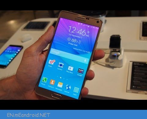 How to root Samsung Galaxy Note 4 SM-N910 on Android 6.0.1 ...