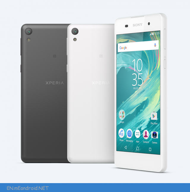 How To Install Android 6 0 1 Marshmallow on Sony Xperia E5
