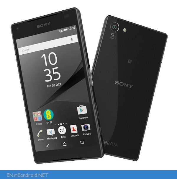 How To Install Android 7 0 Nougat on Sony Xperia Z5 Compact