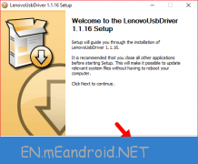 How to Download and install Lenovo USB Driver 2018