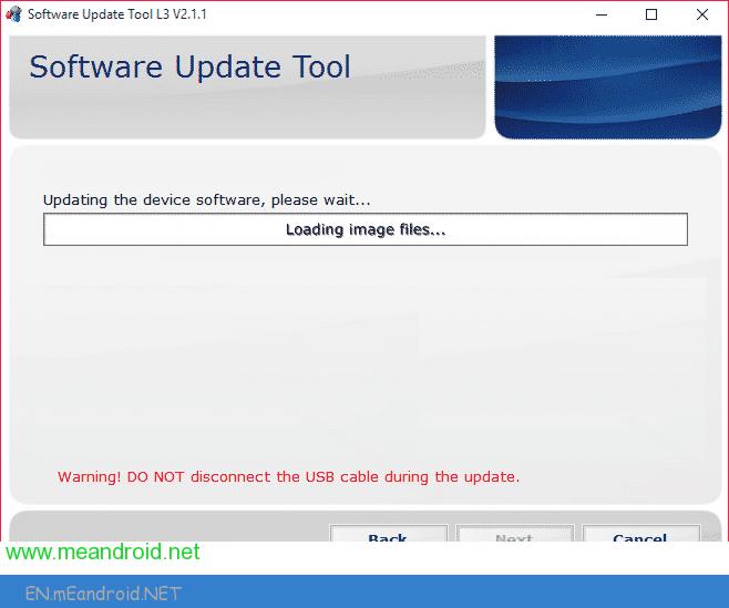 Update tool l3 lenovo скачать