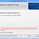 Download SUT L3 Tool v 3.1.8