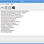 Download Sony Mobile Flasher v 0.9.23.1